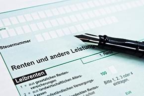 Formulare vereinfachte steuererklärung 2018 zum ausdrucken